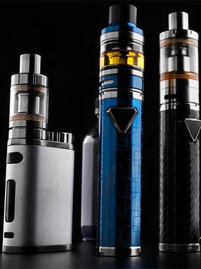 e-cigarette to choose